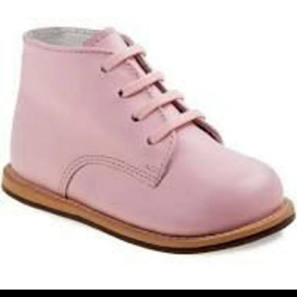 Josmo Shoes   Baby Girl Walking Shoes